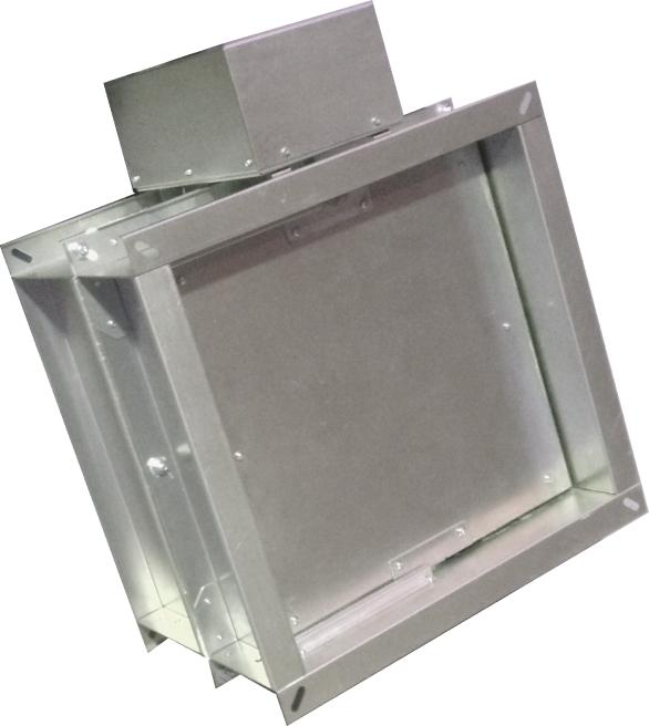 Клапан КПС-2м-МЗ