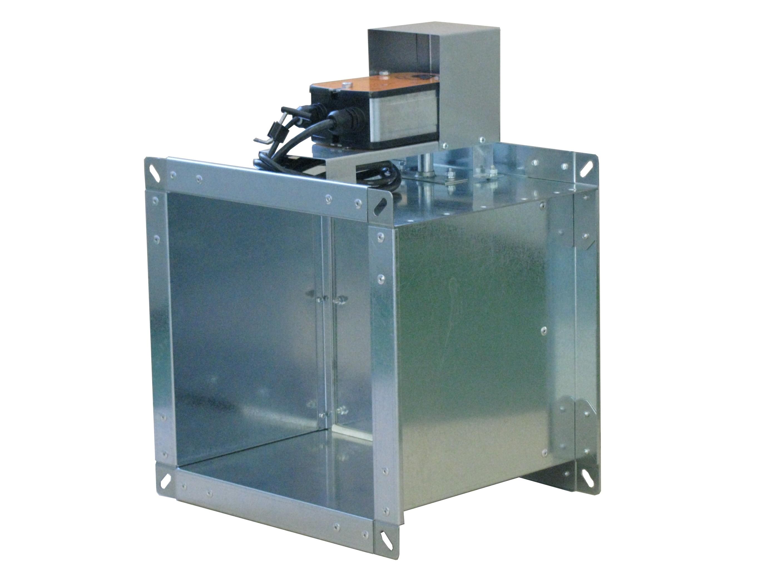 Клапан КПС-1м(60) с МВ