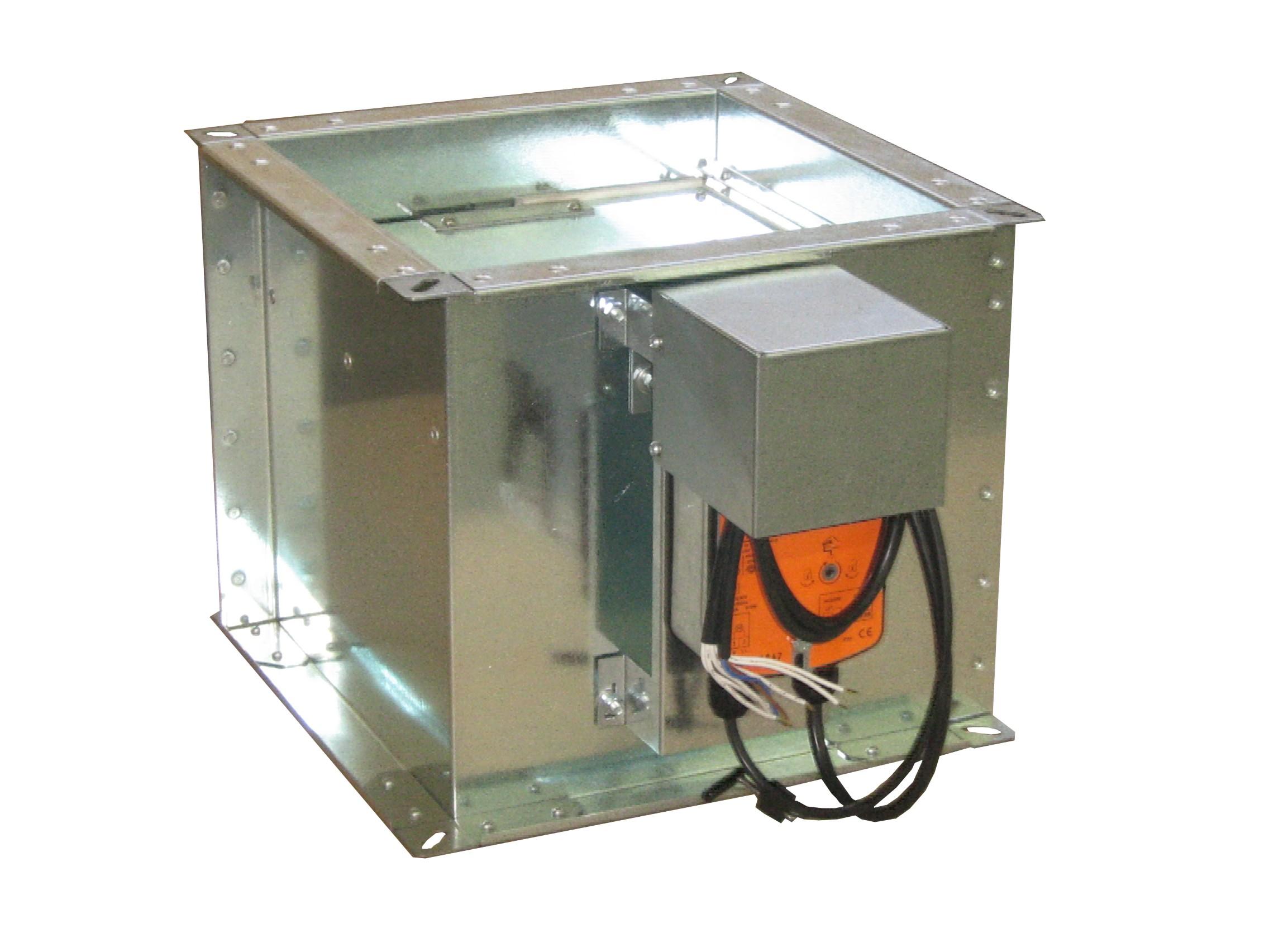 Клапан КПС-1м(60)