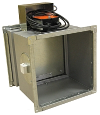 Клапан КПС 1 с МВ