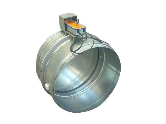 Клапан КПС-2 с ТЗ